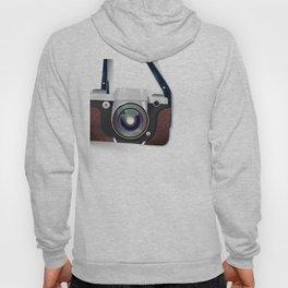 Vintage Camera Hoody