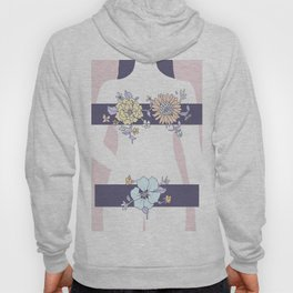 Encumbered Exploration of Existence (Forbidden Territory) Hoody