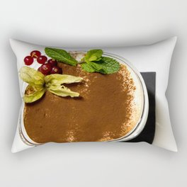 tiramisu Rectangular Pillow