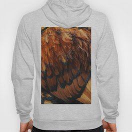 Feathers Too Hoody