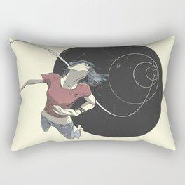 Vortex Rectangular Pillow