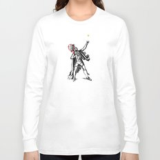 Chief of The Court Long Sleeve T-shirt
