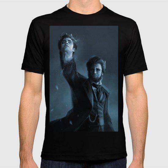 ABE THE HUNTER T-shirt