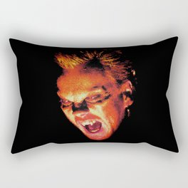The Lost Boys David Stained Glass Rectangular Pillow