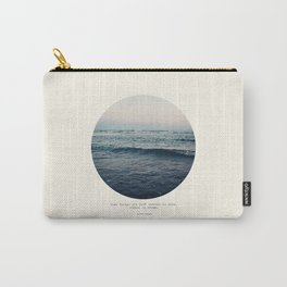 In Storm Carry-All Pouch