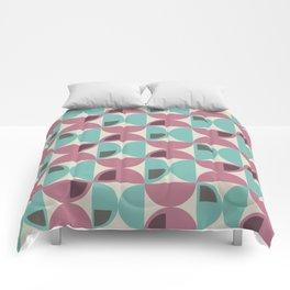 MCM Demi Cercle Comforters