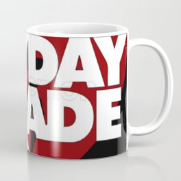 mayday parade album 2021 dede1 Coffee Mug