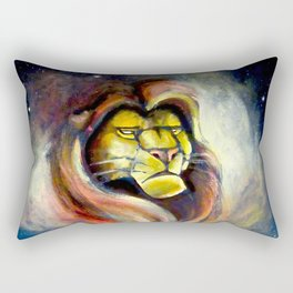 Remember Who You Are Rectangular Pillow