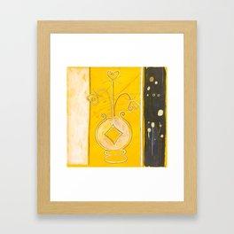 Morocco 9 Framed Art Print