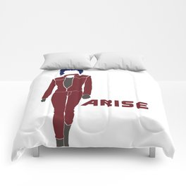 Ghost in the Shell Arise Comforters