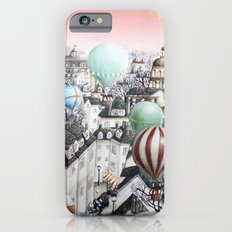 Balloon travel Slim Case iPhone 6s
