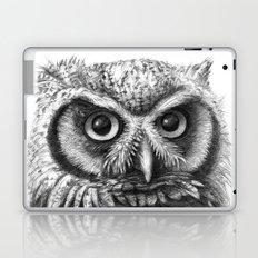 Intense Owl G137 Laptop & iPad Skin