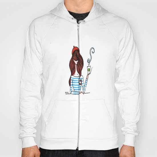 Have a cuppa Hoody
