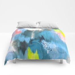 Decided Comforters