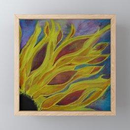 Fascination Framed Mini Art Print