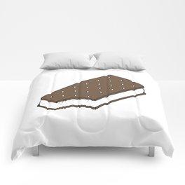 Ice Cream Sandwich Comforters