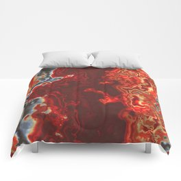 Onyx stone Comforters
