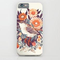 Wren Day Slim Case iPhone 6
