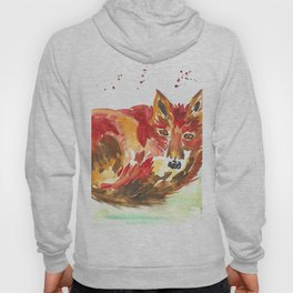 Sly Fox Hoody