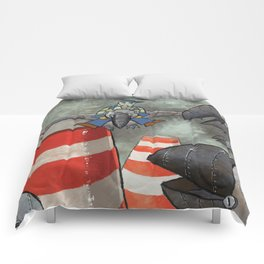 Steelcrows Comforters