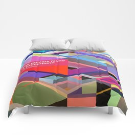 Proportions Comforters