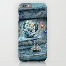 Save our World 20  iPhone 6s Slim Case