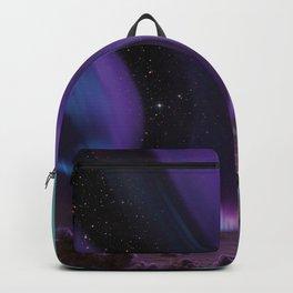 Jupiter Poster Backpack