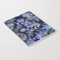 Earth & Sky Indigo Magic Notebook