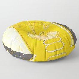 Morocco 9 Floor Pillow