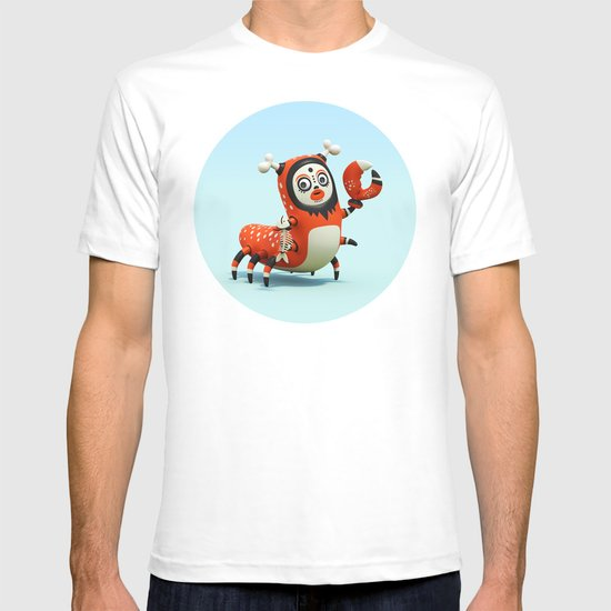 Dead Fish T-shirt