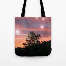 Cloud Study Tote Bag