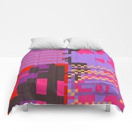 taintedcanvas54 Comforters