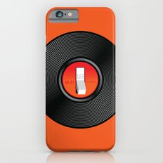 Off the Record Slim Case iPhone 6s