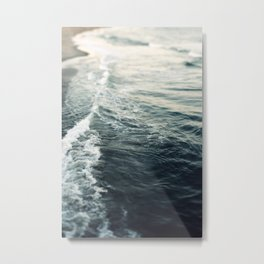 Song of the Shore Metal Print