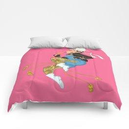 Speltöser - Chun-Li - Street Fighter Comforters