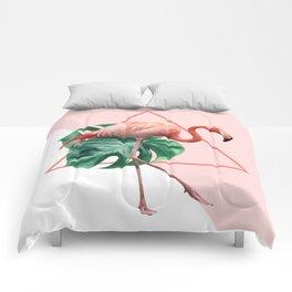 Bermuda Comforters