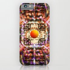 Mandala series #10 iPhone 6s Slim Case