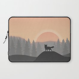 Golden Hour  Laptop Sleeve
