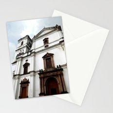 Majestic Church Stationery Cards