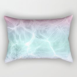Pool Dream #2 #water #decor #art #society6 Rectangular Pillow