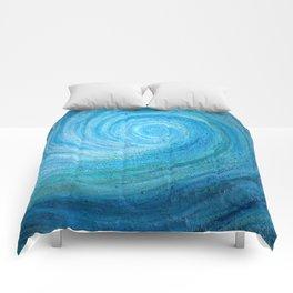 Barrel Wave Comforters