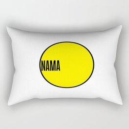 NAMA Project Rectangular Pillow