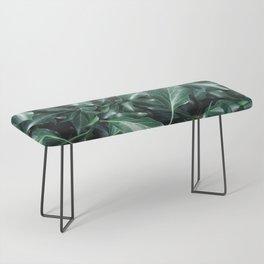 Ivy 01 Bench