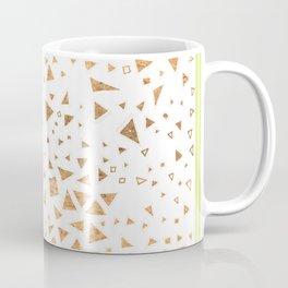 trianglo Coffee Mug