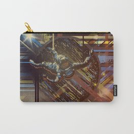 4D Space Carry-All Pouch