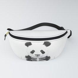 Zombie panda Fanny Pack