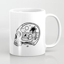 Die-o-rama Coffee Mug