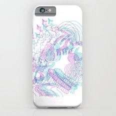 dreams in color  Slim Case iPhone 6s