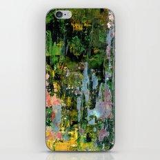 Giverny iPhone & iPod Skin