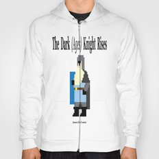 The Dark (Ages) Knight Rises Hoody